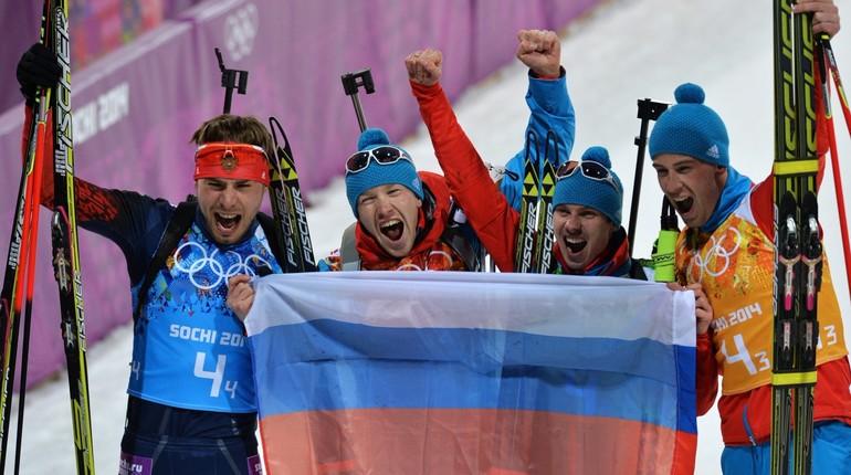 Сочи готов принять альтернативные Олимпийские игры