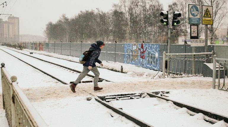 """На """"смертельной"""" Туристской предлагают построить подземный переход"""