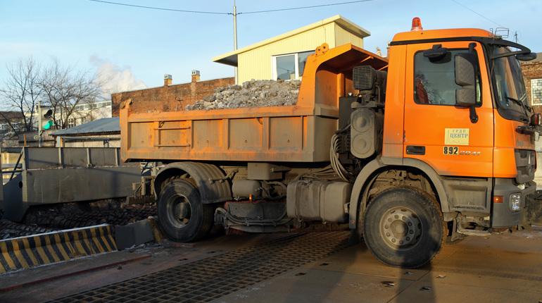 В Ленобласти введут ограничения на проезд большегрузов