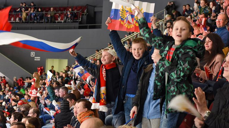 Российская Федерация может принять молодежныеЧМ похоккею в2023 и2031 годах