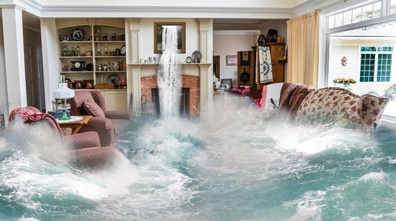 Ученые предсказали второй Всемирный потоп