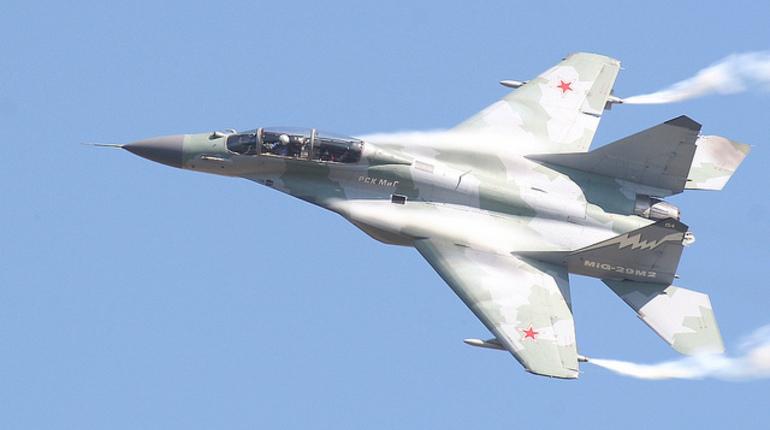 «МиГ» предостерег Киев от попыток сделать из истребителей штурмовики