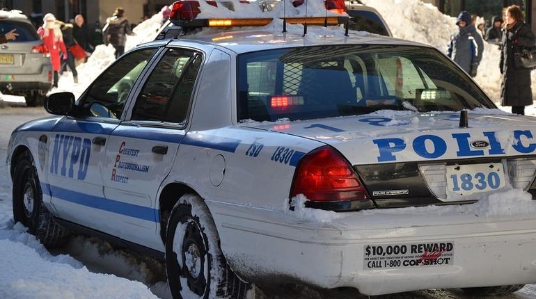Организатора 2-х  взрывов вНью-Йорке приговорили кпожизненному заключению