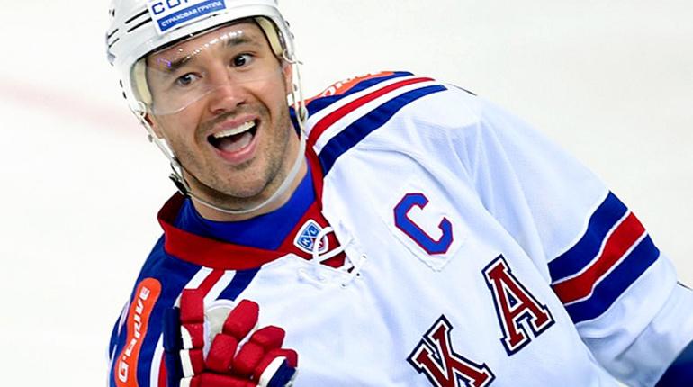 Русские хоккеисты проиграли Словакии впервом матче наОлимпиаде