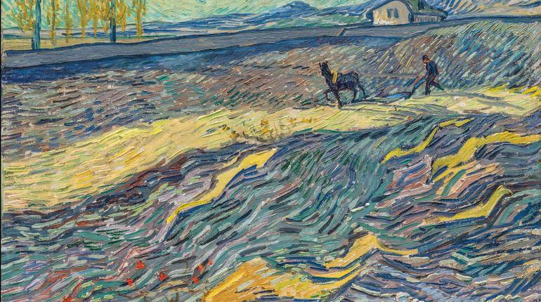 Картину Ван Гога продадут с молотка за $50 млн
