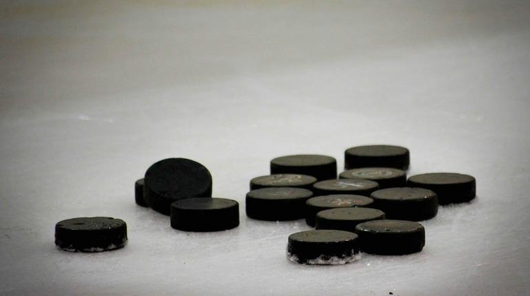 11-летний хоккеист умер на тренировке в Ельце