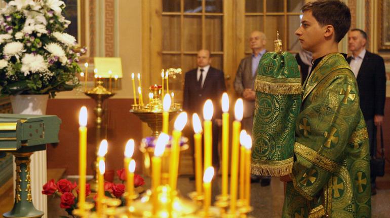 УФАС признало нарушения при передаче Сампсониевского храма РПЦ