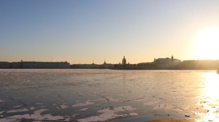Северная столица признана лидером по показателю «Власть» в Индексе креативного капитала