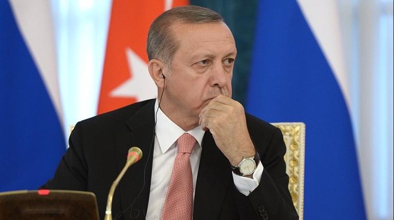 Встреча Эрдогана и Тиллерсона продлилась больше трех часов