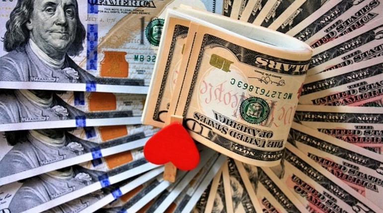 Россия вложилась в гособлигации США