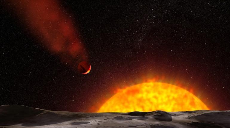 Телескоп NASA открыл сто новых миров заграницами Солнечной системы