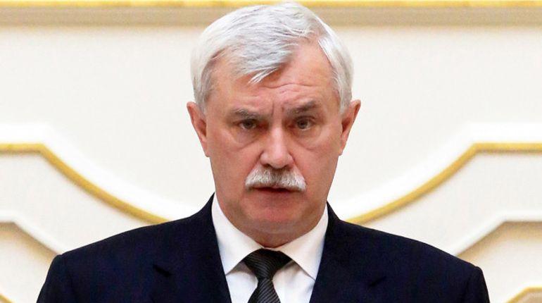 Полтавченко заговорил по-московски