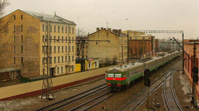 Поезда Москва-Петербург идут с опозданием до двух часов