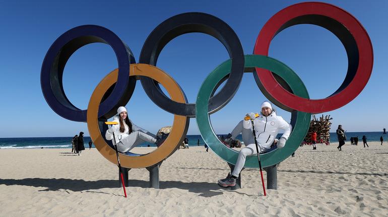 МОК официально сообщил о положительной допинг-пробе россиянина