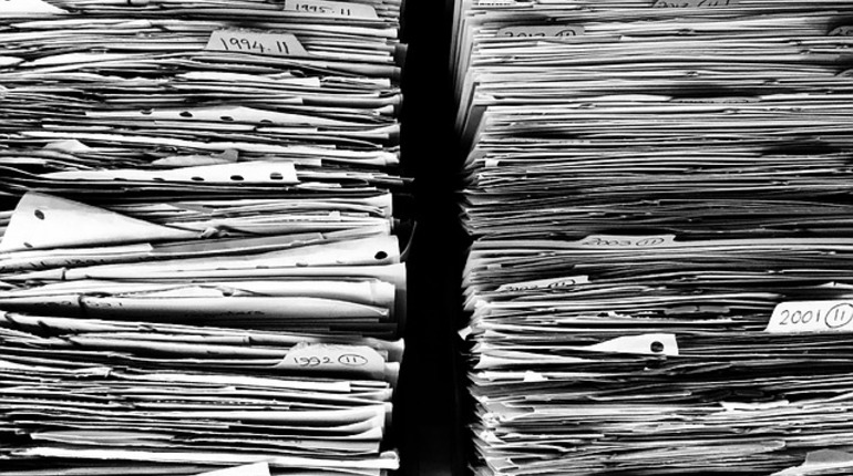 Архивы Петербурга сделают открытыми и бесплатными на сутки