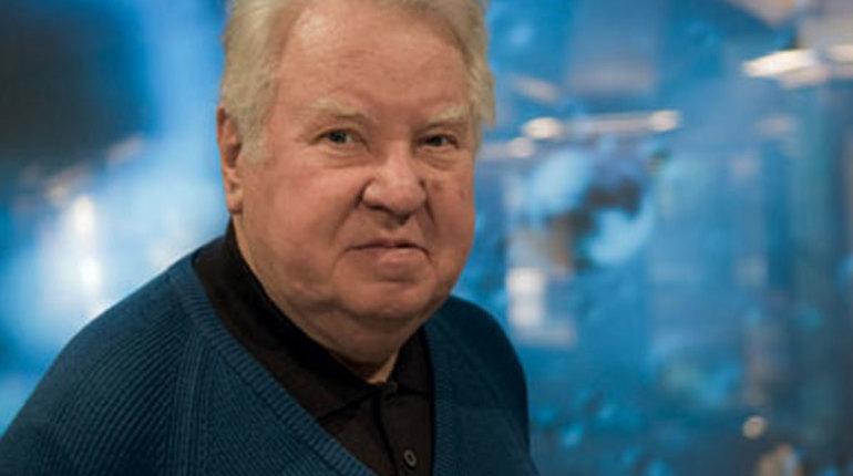 В Санкт-Петербурге скончался двукратный олимпийский чемпион по гребле Юрий Тюкалов.