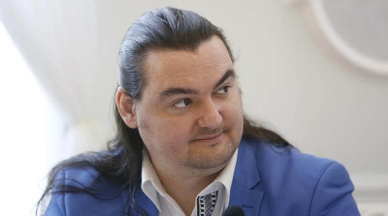 Красимир Врански — возможно, самый активный общественный деятель в Петербурге. Основатель и руководитель крупнейших в городе движений -