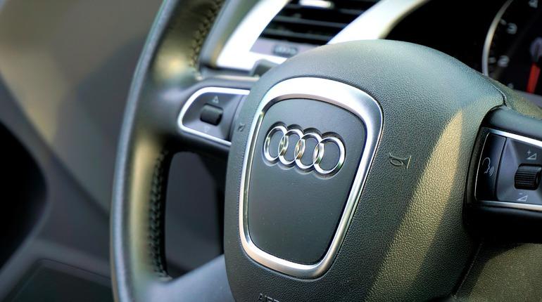 Пять тысяч Audi отправятся на ремонт