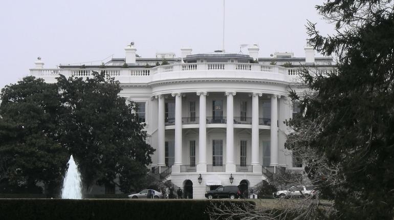 Белый дом не намерен «ослабить хватку» в отношениях с Россией