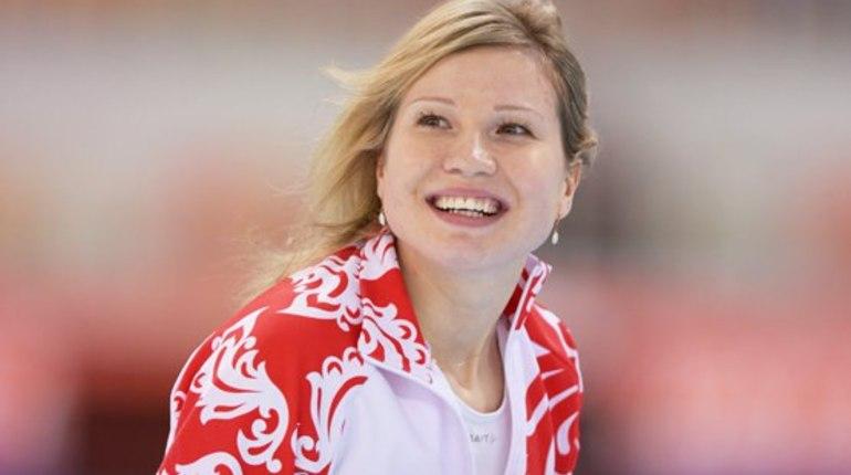 У конькобежки Фаткулиной нет денег на иск к Родченкову