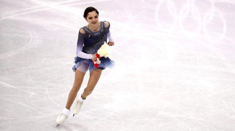 Алина Загитова выступит 28-й вкороткой программе наОлимпиаде