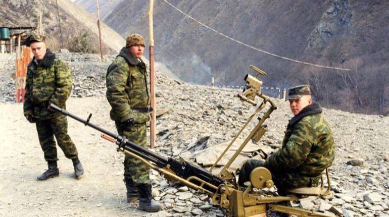 Граждане РФ признали нашу армию сильнейшей вмире— Исторический максимум