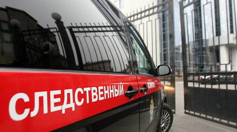 Труп гражданина Израиля нашли в машине на Васильевском острове