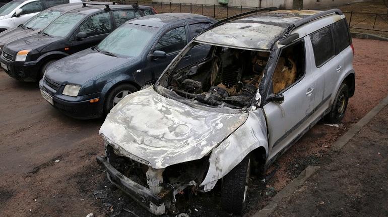 Российские продавцы создали базу подержанных автомобилей
