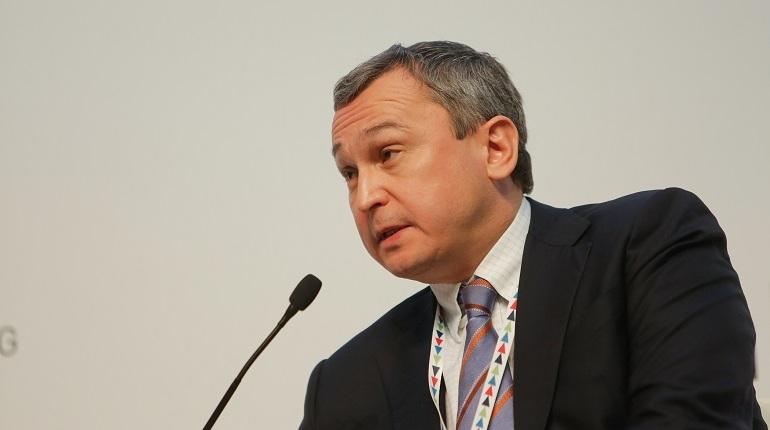 Медведев освободил отдолжности замминистра культурыРФ Олега Рыжкова