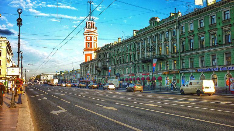 Петербург на три дня превратится в инновационную столицу