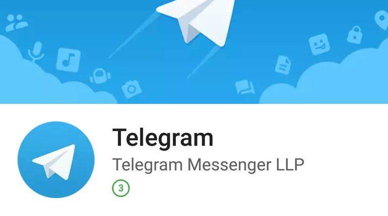 Телеграм или телехлам?