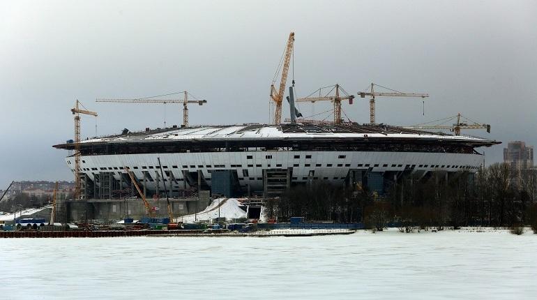 Яндекс. Панорамы вернут Петербургу недостроенный стадион на Крестовском