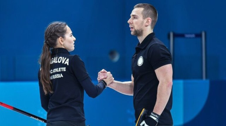 Керлингист Крушельницкий сдаст бронзовую медаль Олимпиады-2018
