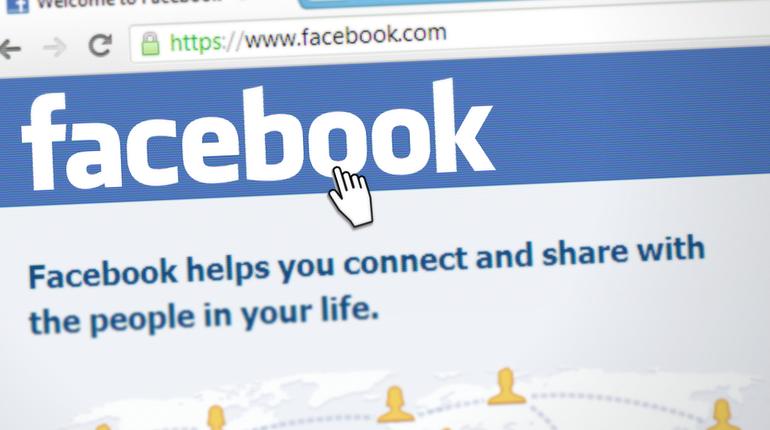На социальная сеть Facebook появились 3D-посты