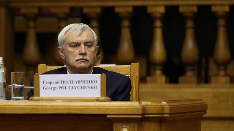Губернатор Санкт-Петербурга Георгий Полтавченко заявил о возможном участии в выборах губернатора в 2019 году. Это признание откровением не оказалось - еще в конце прошлого года