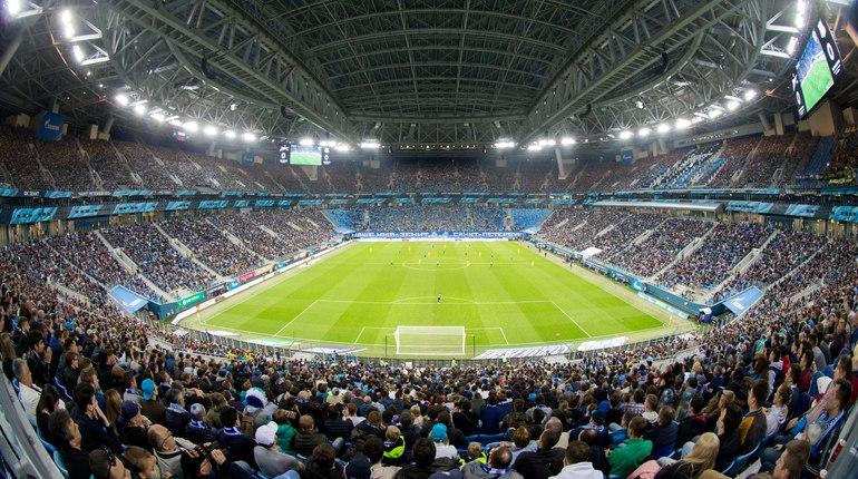 «Зенит» разгромил «Селтик» ивышел во 2-ой раунд плей-офф Лиги Европы