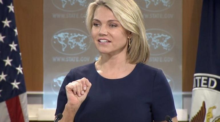 США призвали РФ согласиться намиротворческую миссию ООН вДонбассе