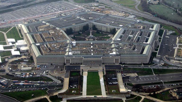 Пентагон невидит угрозы в русских Су-57 вСирии