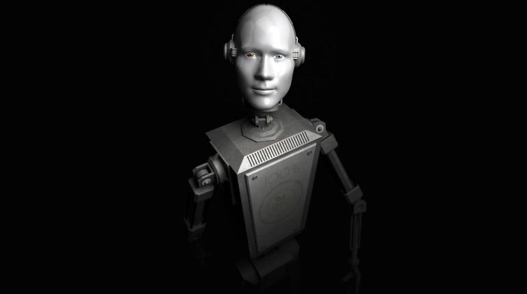 Компания Samsung завершила разработку человекоподобного робота