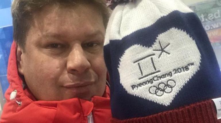 Губерниев о новом случае допинга на ОИ-2018: нам точно конец