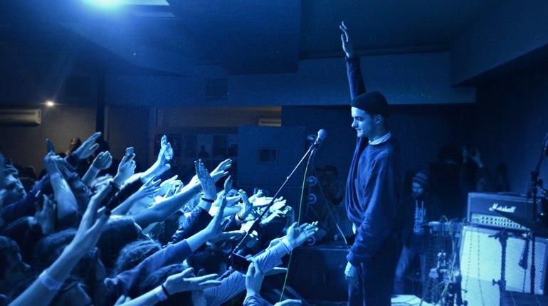 В Белгороде отменили концерт «Пошлой Молли»