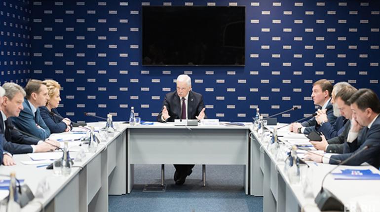 Вице-президент Петербургской торгово-промышленной палаты Антон Мороз стал членом Экспертного совета