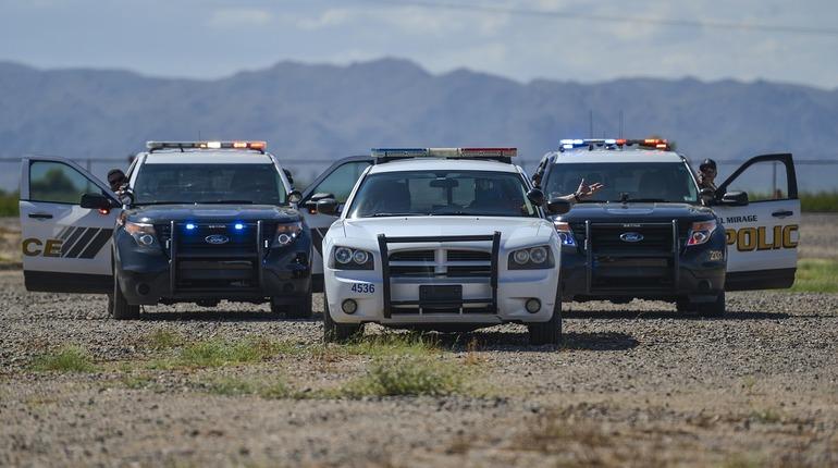 Власти Флориды пресекли нападения на школы, задержав двух подростков