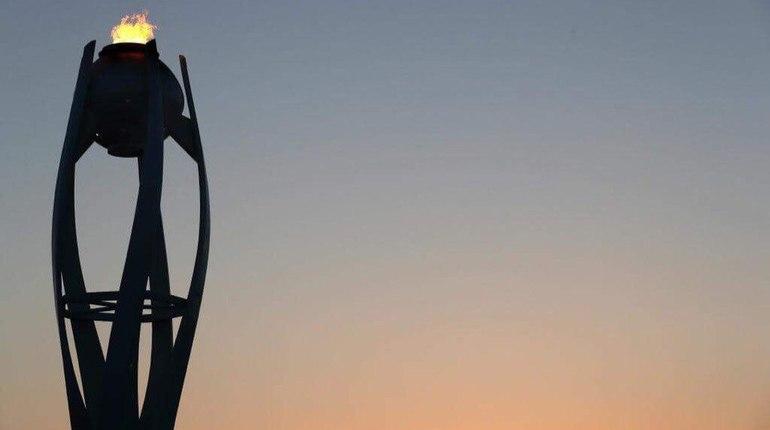 В Пхенчхане начинается церемония закрытия Олимпийских игр-2018