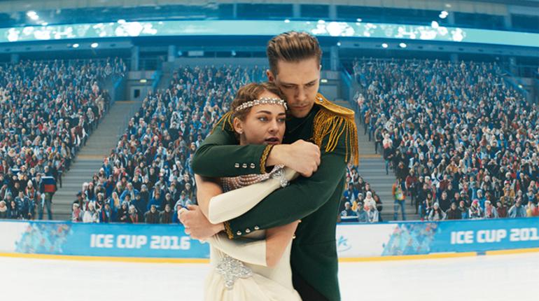 Сборы фильма «Лёд» в Российской Федерации превысили 1 млрд руб.