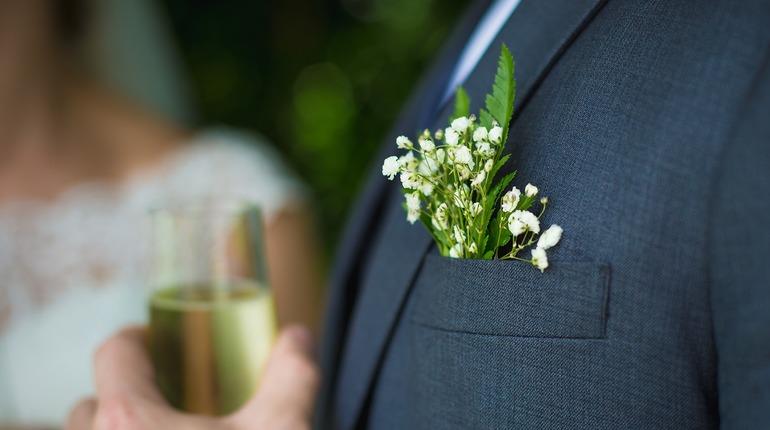 В России стали чаще жениться