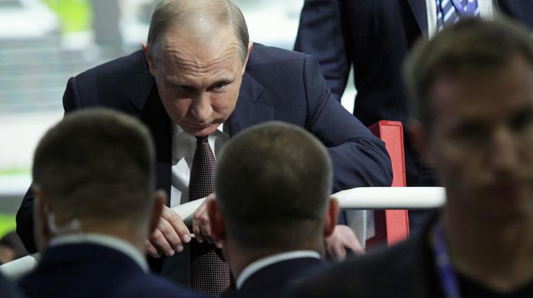 Российское правительство готовит новые майские указы