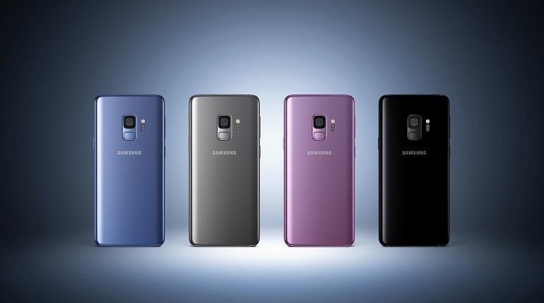 Южнокорейская фирма Samsung представила новый флагманский смартфон Galaxy S9 и его напарника S9. Чем выделяются эти аппараты, разбиралась