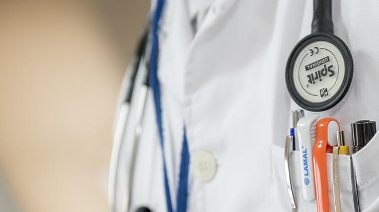 Китайские ученые продемонстрировали аппарат диагностирующий болезни
