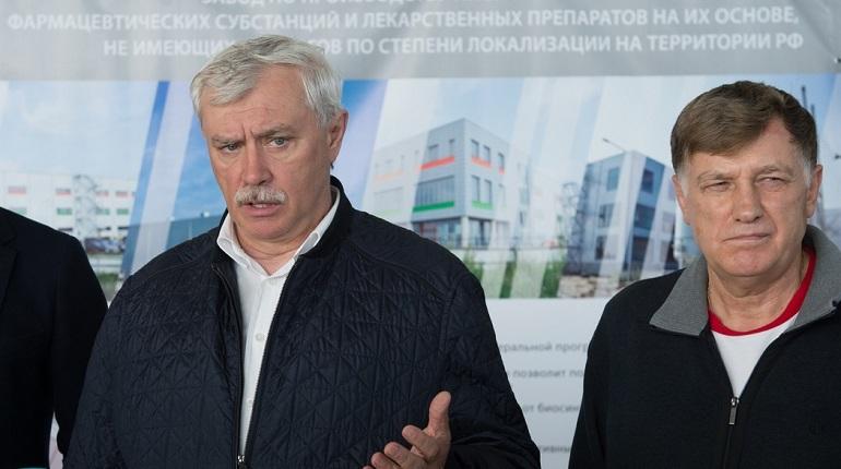 Президентскую резиденцию в Петербурге отдали детям